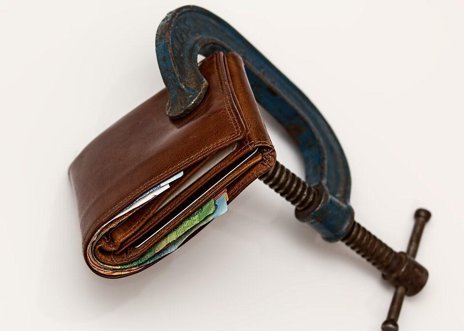 La crisi economica spiegata facile