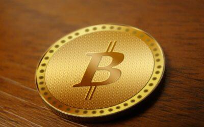 Il bitcoin è sceso, perchè ?