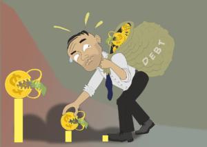 monete e debito