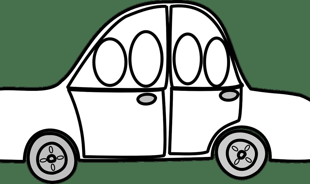 Risparmiare con il car sharing