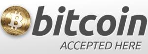 accettare bitcoin come forma di pagamento