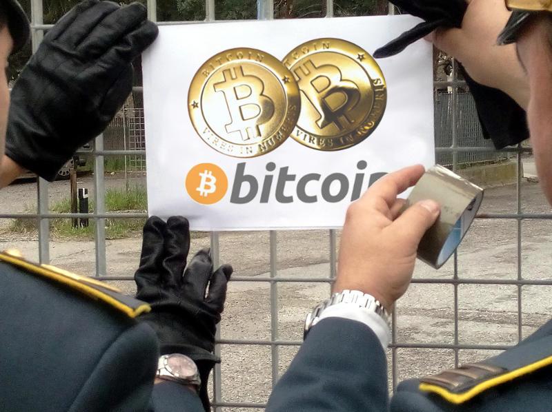 Bitcoin e Criptovalute: valore complessivo supera i 200 miliardi di dollari
