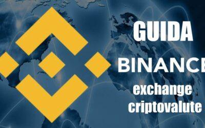 Criptovalute: Exchange e riserva frazionaria