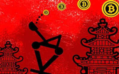 Guerra al bitcoin, e tutti sappiamo perchè