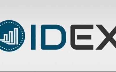 Aprire un conto su Idex