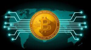 dove sono i bitcoin