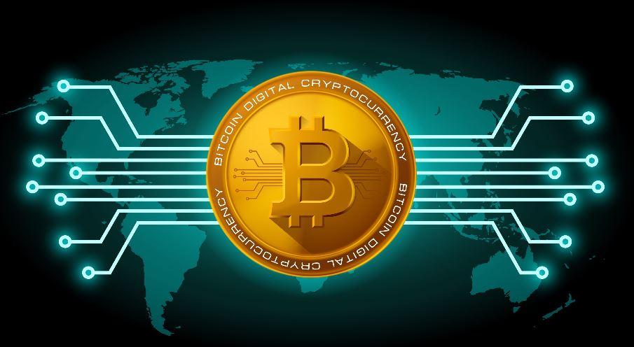 Dove sono i bitcoin ?