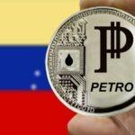 Petro, la prima criptovaluta di Stato