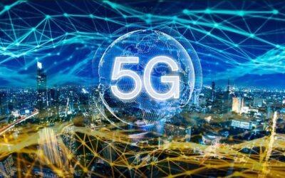 Rete 5G e Blockchain