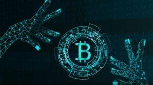 UE e specialisti Blockchain