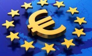 valuta digitale europea