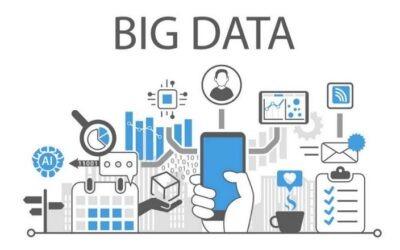 BIG DATA, Un primo passo verso la monetizzazione