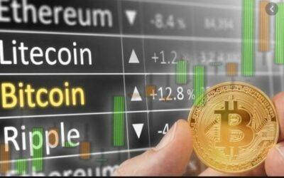 Bitcoin vola